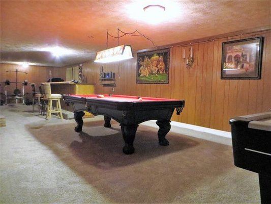 Renovated Huge Brick Ranch in REmilitary