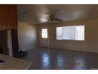 62275 Dennis ave  Joshua Tree  Ca 92252 in REmilitary