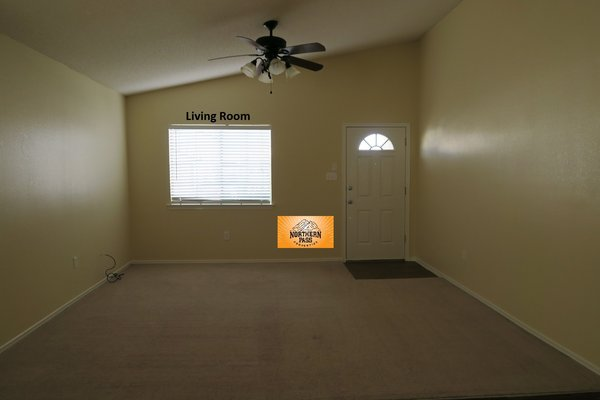 Spacious 3 Bedroom Home in East El Paso!!! in REmilitary