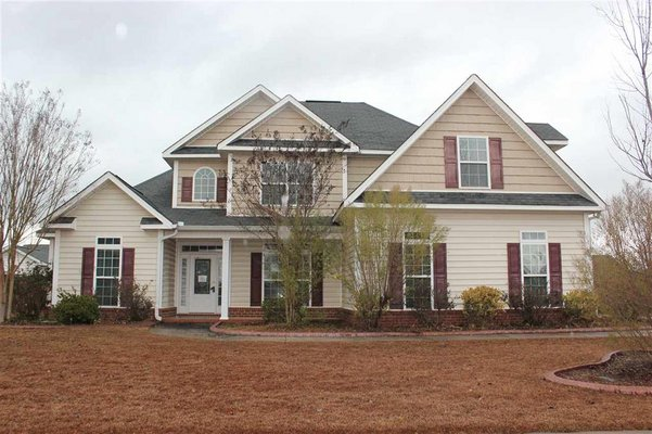 180221- Nice 4 Br, 2.5 Ba, Approx. 2564 sqft. in REmilitary