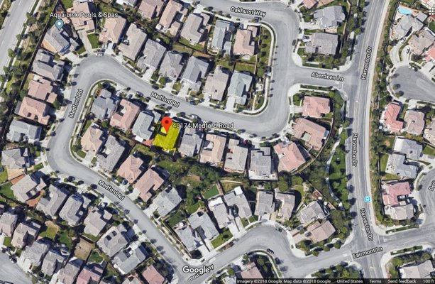 Harveston - Temecula Home RENT in REmilitary