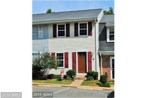 3 KINGSBRIDGE CT, WARRENTON, VA 20186 in REmilitary