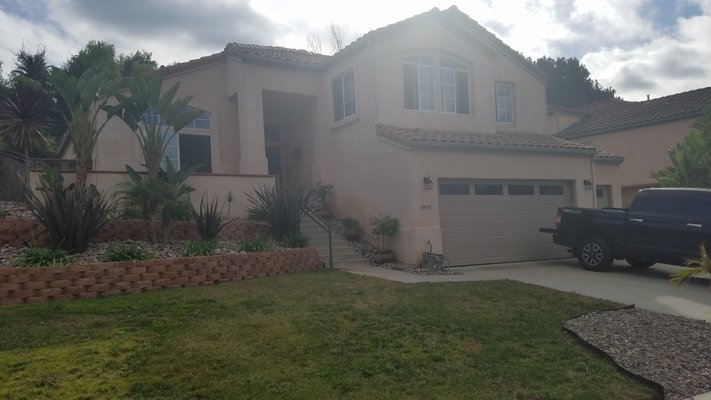 Huge 5BR Spacious home! Upgrades galore! in REmilitary
