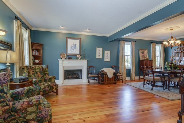Perfect Custom house in National Hills in REmilitary