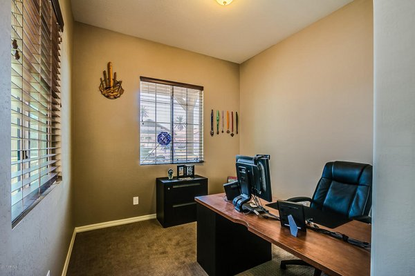 Better than new 2800 square foot home in REmilitary