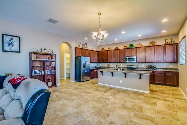 Almost New 2800 square foot home in REmilitary