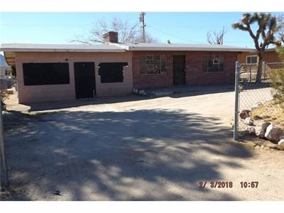 61829 Hilltop Dr Joshua Tree Ca 92252 in REmilitary