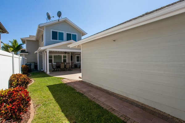 4BD/3BA/2CAR Garage in Beautiful OCEAN POINTE Ewa in REmilitary