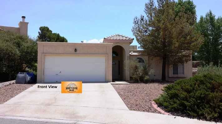 Beautiful Westside Home w/Refrigerated A/C!! in REmilitary