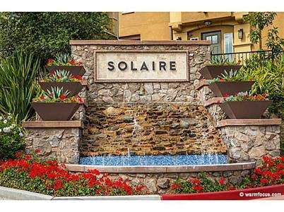 Solaire Community, Community Pool!, Pets OK in REmilitary