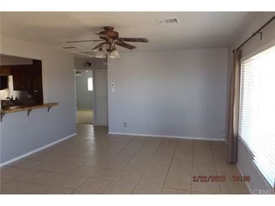 6671Quail Springs  29 Palms Ca 92277 in REmilitary