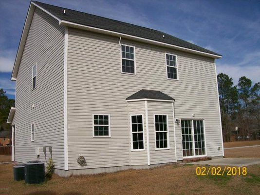For Rent - 114 Sunny Point Drive in REmilitary