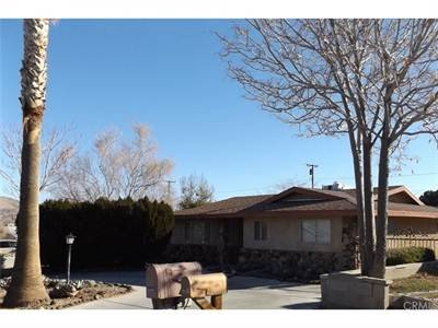 7573 Cibola  Yucca Valley Ca 92284 in REmilitary