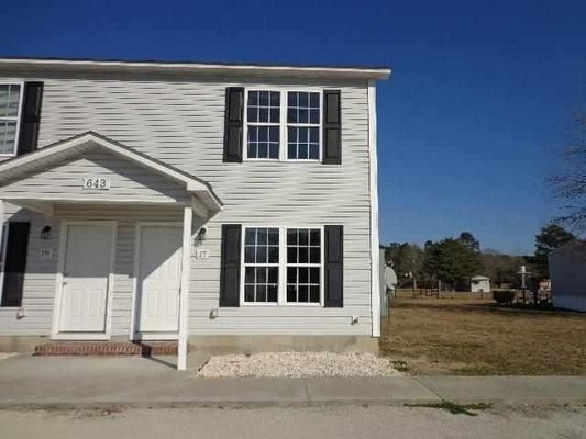 For Rent: 643 Fowler Manning Rd #17 in REmilitary