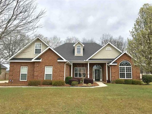For Sale--107 Horseshoe Bend Blvd in REmilitary