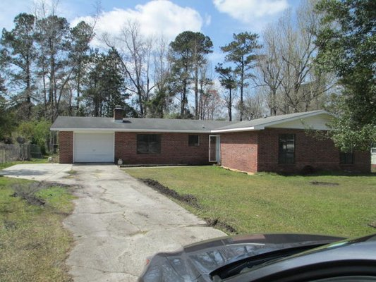 For Rent - 1505 Onslow Pines Road in REmilitary
