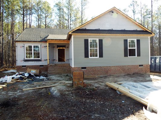 NEW CONSTRUCTION in Chesterfield! in REmilitary