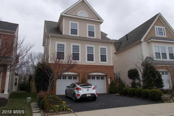 3616 COATESLY DR, CHANTILLY, VA 20151 in REmilitary