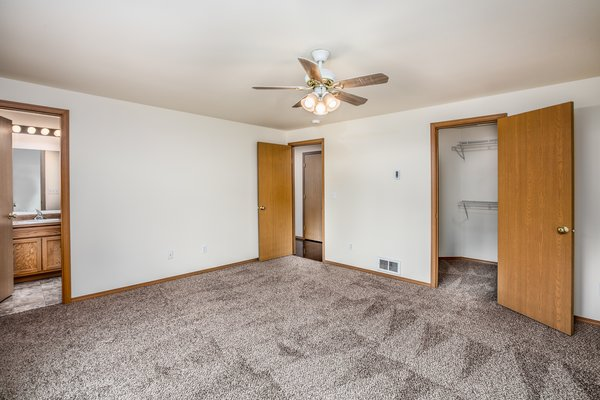 Home with Agricultural Setting!! - 74th Ave in REmilitary
