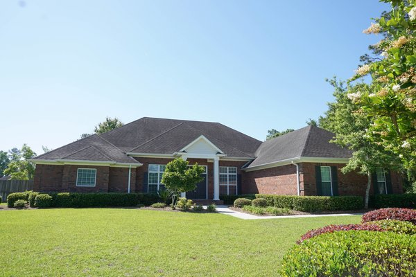 1166 Old Meadow Road in REmilitary