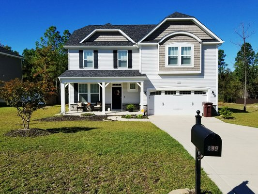 Beautiful Home in Cameron! in REmilitary