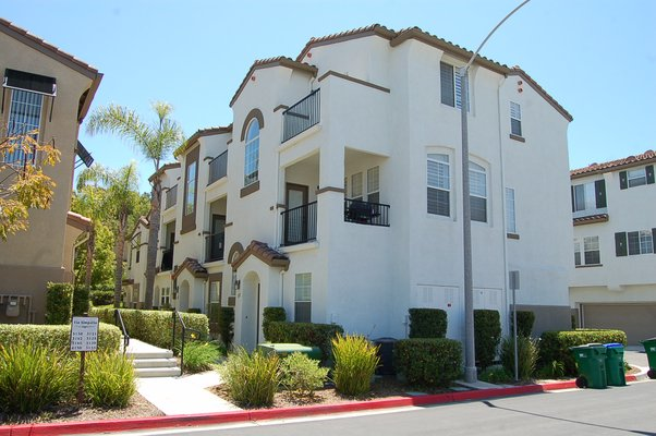 Beautiful Rancho Carrillo Condo! 2 Car Garage! in REmilitary