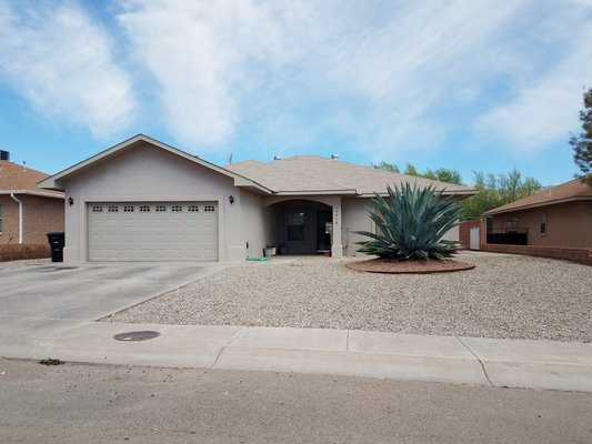 3654 Ironwood in REmilitary
