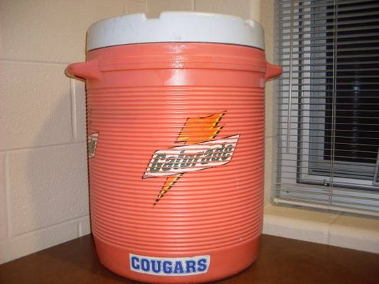 88c347d5245 Vintage Gatorade Water Cooler - 10 Gallon | Fitness & Sports for ...