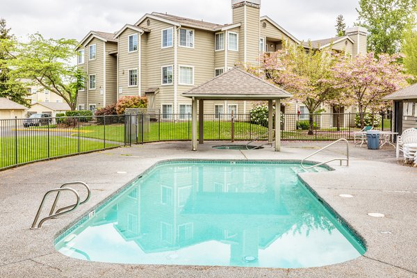 NEW OFFERING: 2 BR Condo in Federal Way in REmilitary