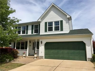Beautiful 4 bdrm Home for Sale in REmilitary