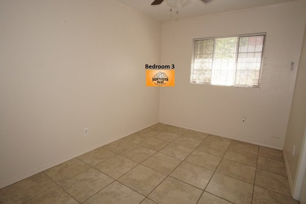 Cozy 4 Bedroom in Great Area w/ Refrigerated A/C! in REmilitary
