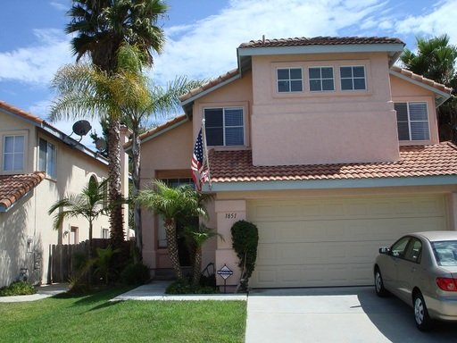 Beautiful Rancho Del Oro, Oceanside Home in REmilitary