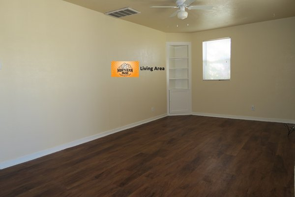 Nice 2 Bedroom Home w/ Refrigerated A/C in REmilitary