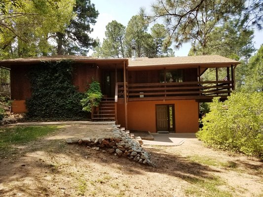 158 Haynes Canyon in REmilitary