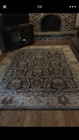 Pottery Barn Brandon Rug 8x10 In Naperville
