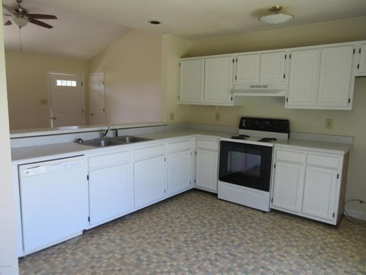 NEWLY REMODELED Home for Rent near the Base in REmilitary
