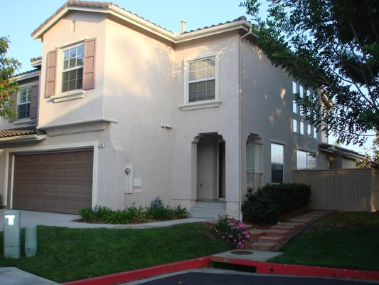 Immaculate Home in the Carlsbad School District in REmilitary