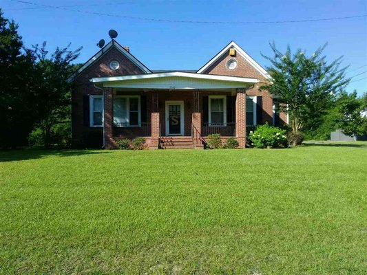For Sale--7540 Thomaston Rd in REmilitary