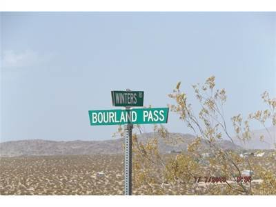 67230 Brant Cross Rd  Joshua Tree Ca 92252 in REmilitary