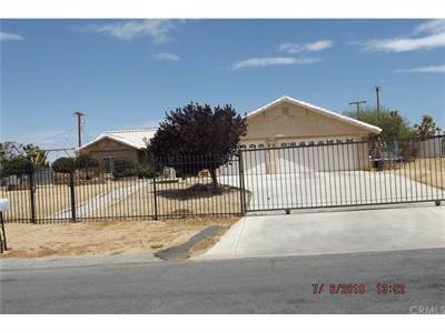 8719 Frontera Ace  Yucca Valley Ca 92284 in REmilitary