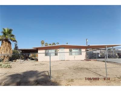 5858 halsey  29 Palms Ca 92277 in REmilitary
