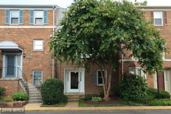 3316 2ND ST S, ARLINGTON, VA 22204 in REmilitary