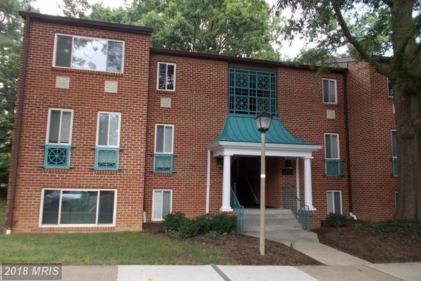11820 BRETON CT #12B, RESTON, VA 20191 in REmilitary
