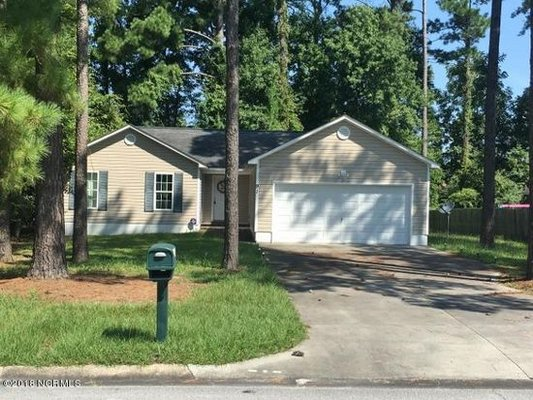 Home For Sale in REmilitary