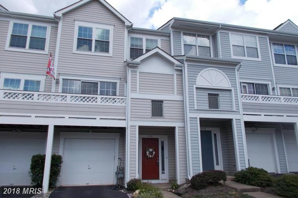 5112 CASTLE HARBOR WAY #134, CENTREVILLE, VA 20120 in REmilitary