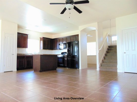 2 Story Northeast 4 Bdrm Home w/ Refrigerated A/C in REmilitary