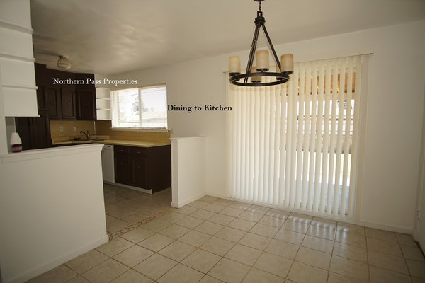 Cute 4 Bedroom Home with Refrigerated A/C! in REmilitary