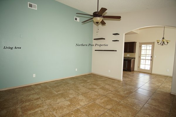 Beautiful 3 Bedroom Home with Refrigerated AC! in REmilitary
