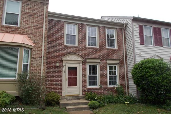 5706 HERITAGE CROSSING CT, CENTREVILLE, VA 20120 in REmilitary