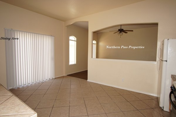 Beautiful 4 Bedroom w/ Refrigerated A/C!! in REmilitary